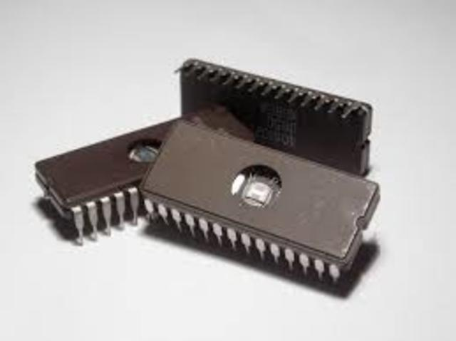 Se Descubre El Primer Chip