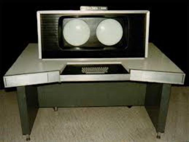 El compilador PASCAL es instalado en la CDC 6400.