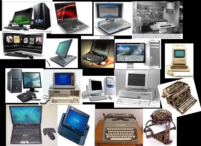 El Salto Tecnológico