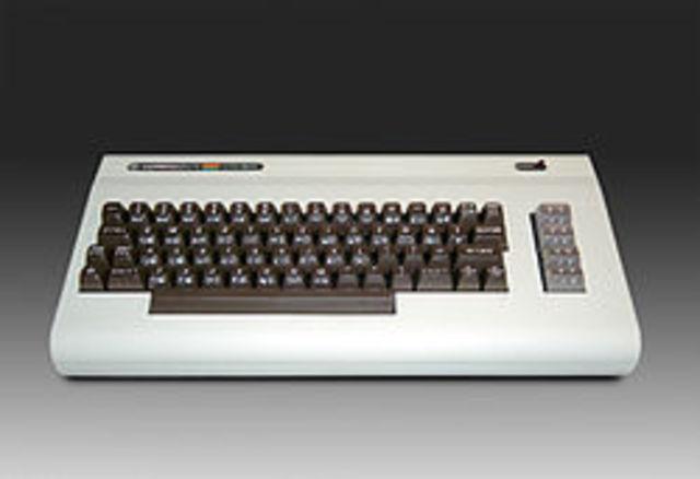 Commodore Inc. Presenta la VIC-20
