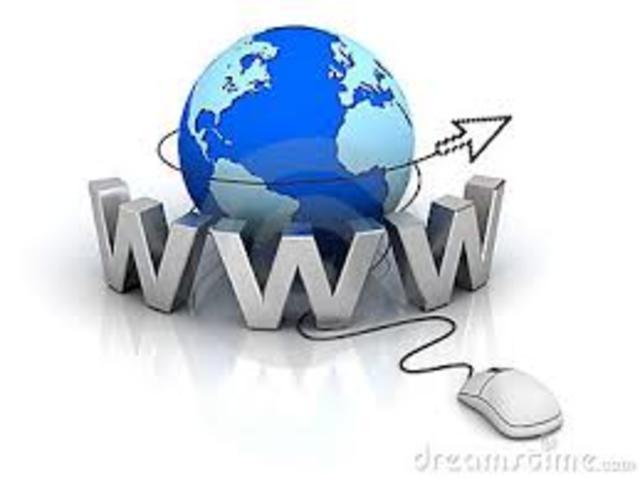 RED DE INTERNET Y EL WORLD WIDE WEB