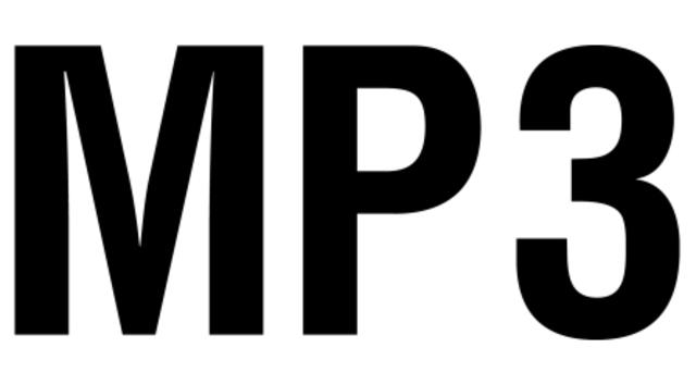 registro de la primera patente de lo que hoy conocemos como MP3