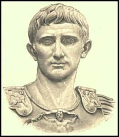 Reyes de Roma: Servio Tulio (578-534 a. C.)