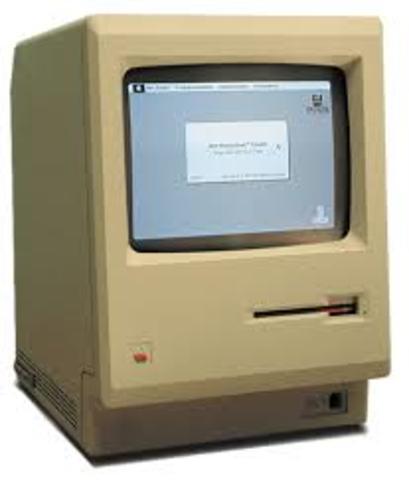 Primer hardware desarrollado