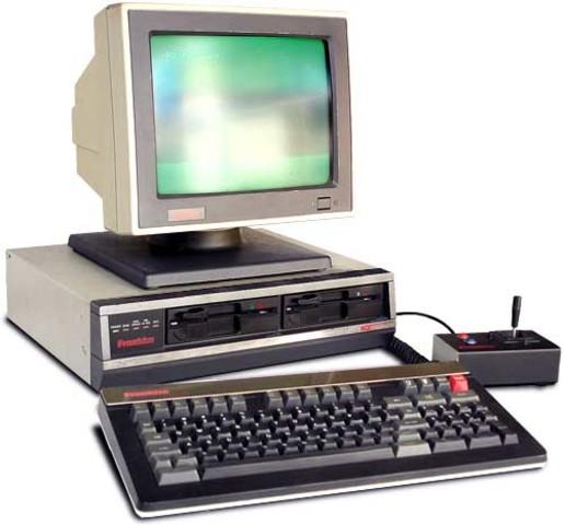 Máquina Delta