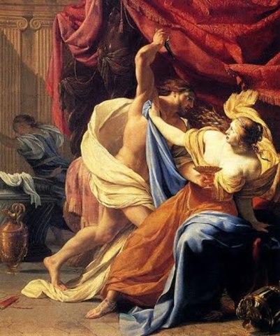 Reyes de Roma: Tarquinio el Soberbio (534-509 a. C.)
