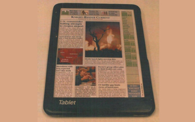 Se crea el Fidler Tablet