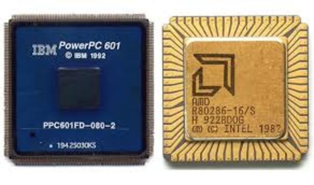 Procesador RISC