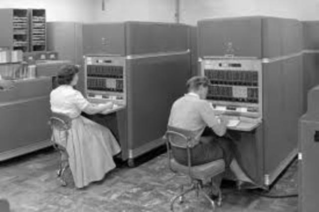 Exito de IBM