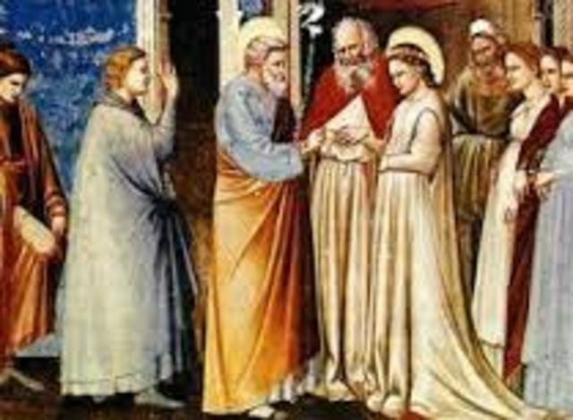 Admisión del matrimonio entre patricios y plebeyos.