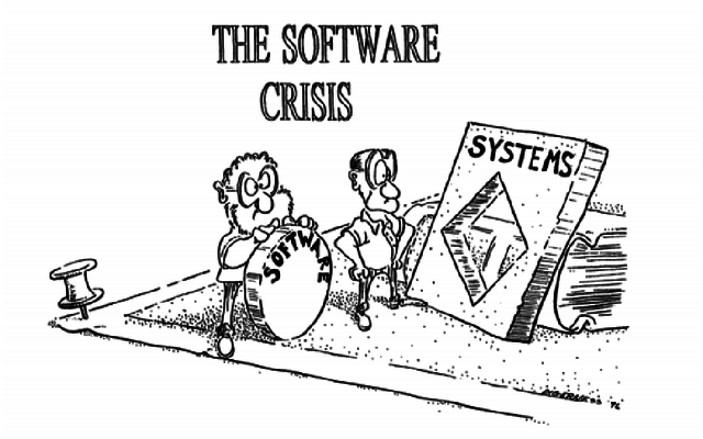 Surge la ingenieria de software*