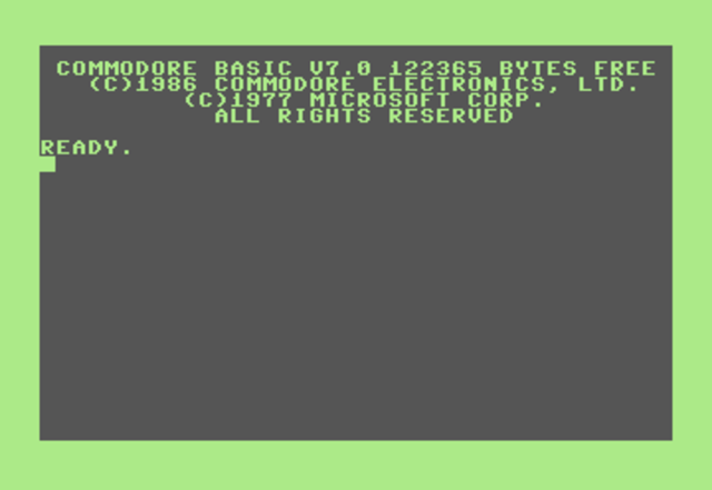 Lenugaje de programación