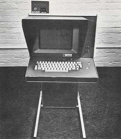 Sistema de teclado