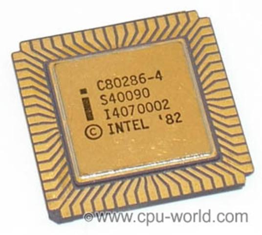 Microprocesadsor