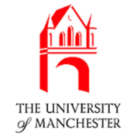 Lanzamiento de la Universida de Manchester