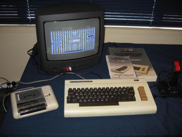 Commodore Inc.