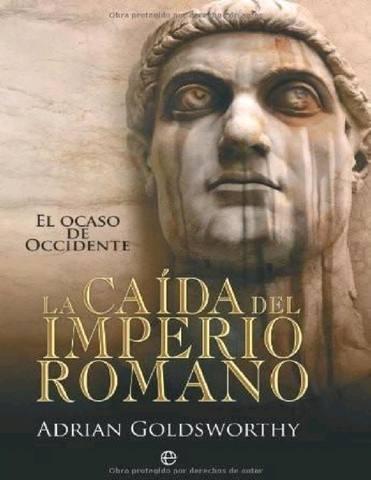 (476) Cae el imperio de Occidente con Rómulo Augusto