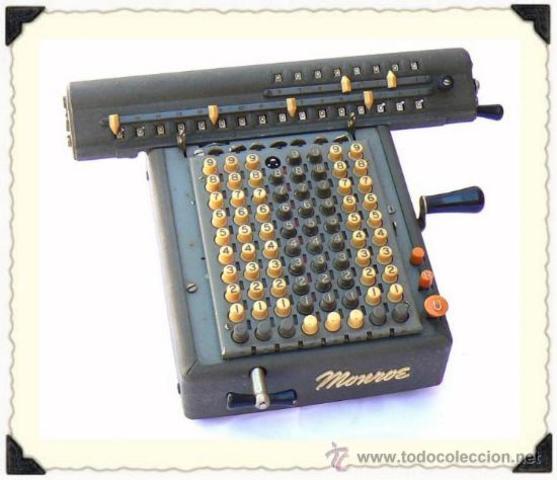 Máquina de multiplicación directa
