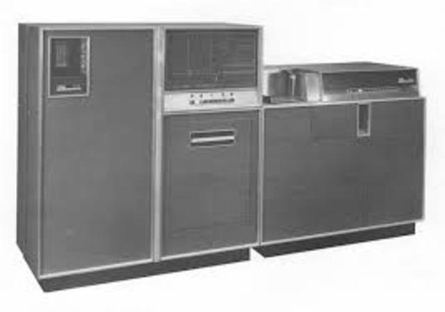 Calculadora del Transistor de IBM