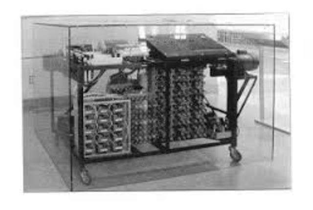 ABC-Primer ordenador electronico