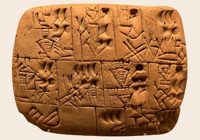 Literatura Mesopatámica (3000 a. C)