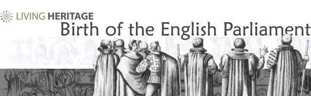 The English Parliament