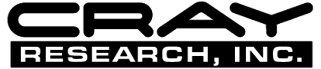 Cray Research Inc