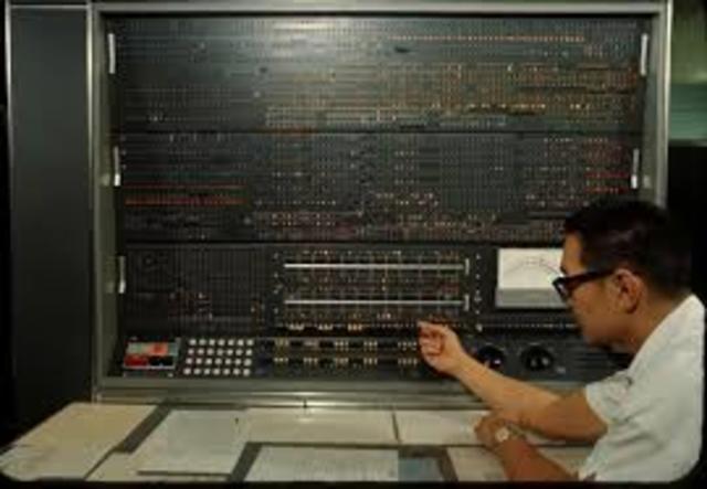 Se construyen las supercomputadoras
