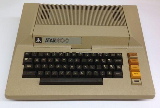 Atari 400/80