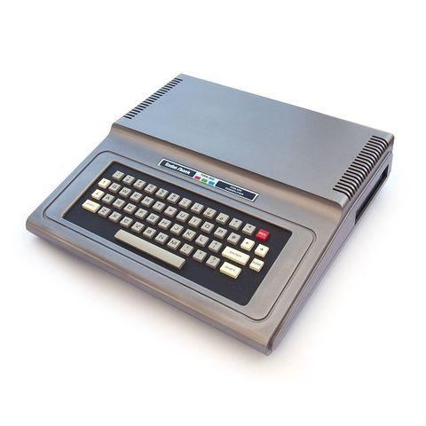 Computadora en color TRS-80
