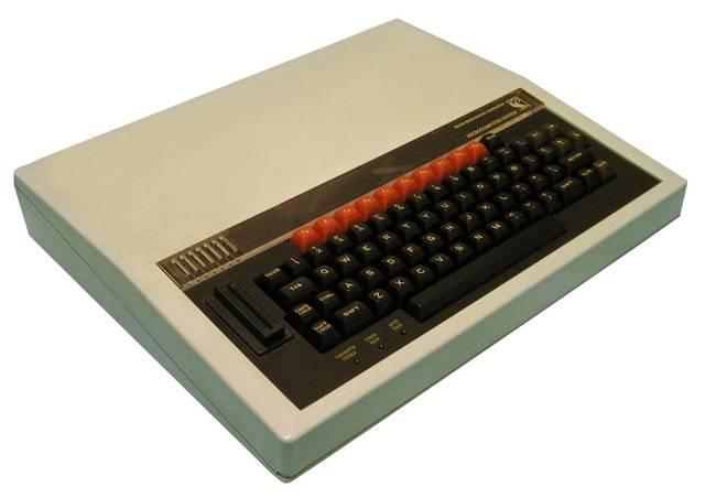 BBC Micro (Europa)
