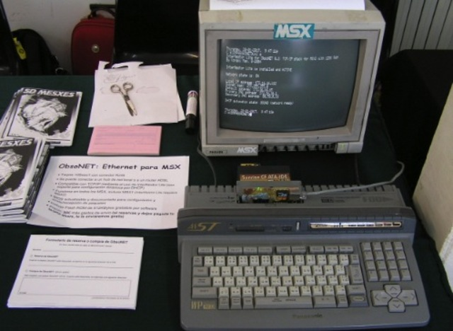 MSX (Japón)