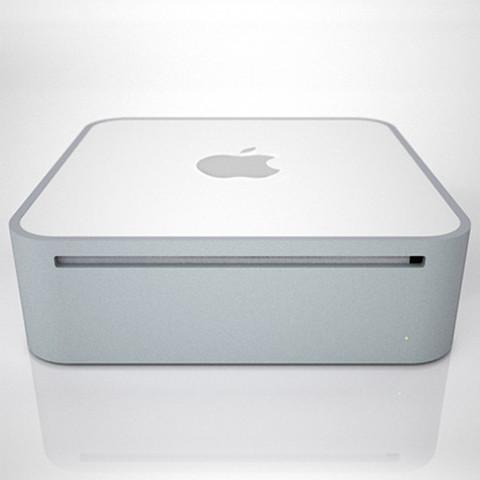 mac mini 2g