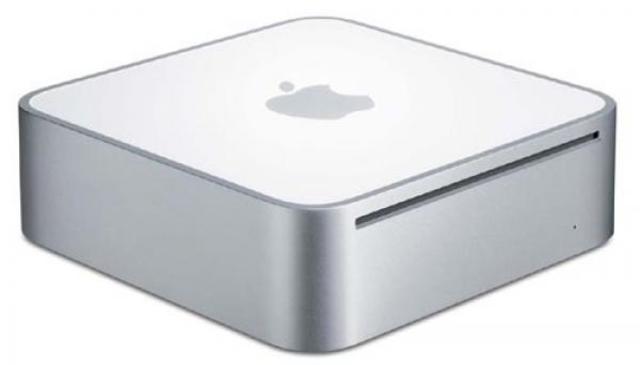mac mini 3g