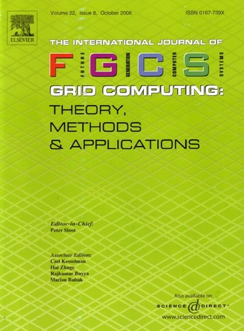 Se finaliza el proyecto FGCS y se inicia el FGCS proyecto 13.