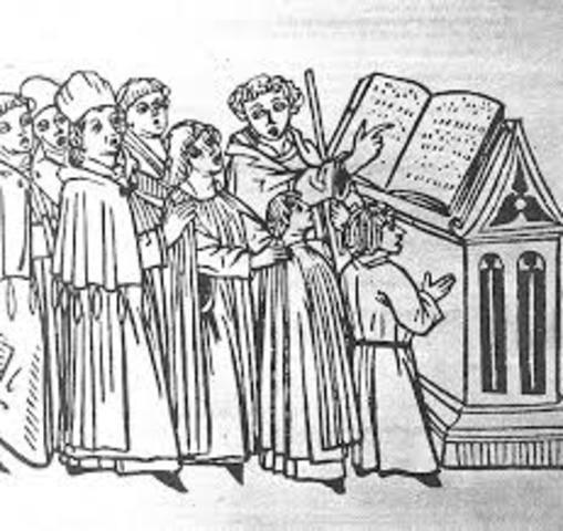 Codigo Gregoriano