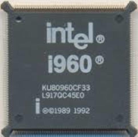 Intel i960