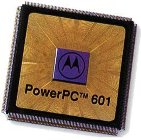 PowerPC601