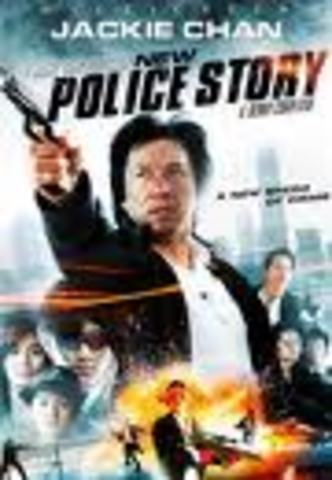 the police story