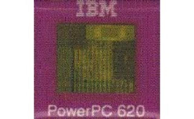 EL Power PC 620