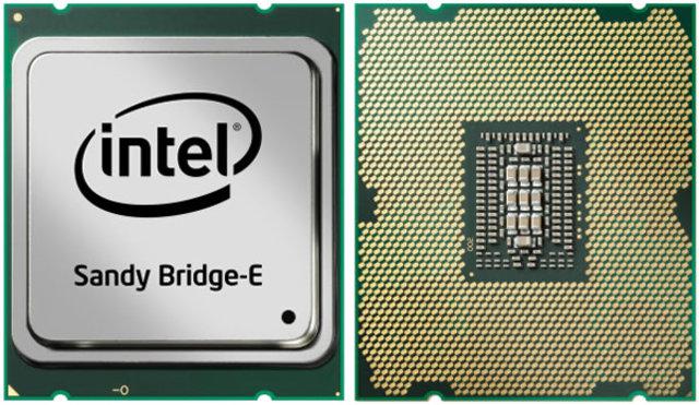 El Intel Core Sandy Bridge