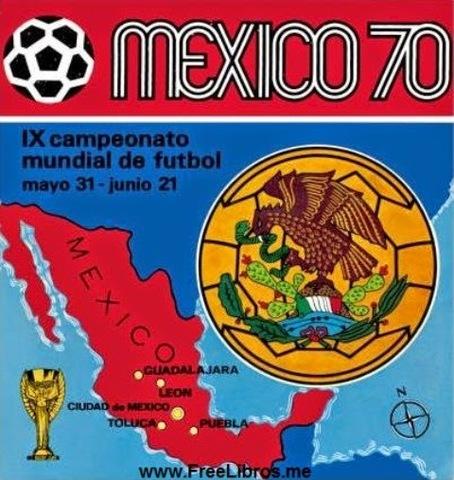 La primera copa del mundo celebrada en Norteamérica