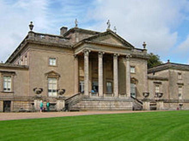 Instituto para lugares de intéres histórico y belleza natural