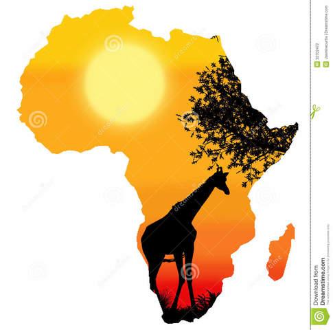 Convenio para la preservación salvaje en África