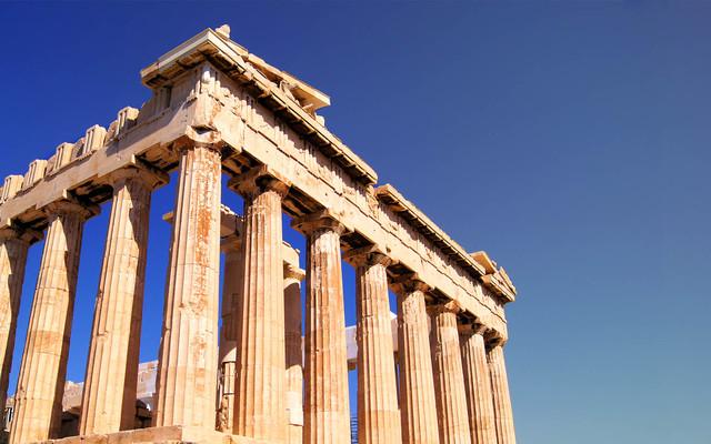 La garantía de la libertad en la democracia ateniense