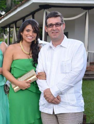 Inicio de Noviazgo con Ingrid Ospina Realpe