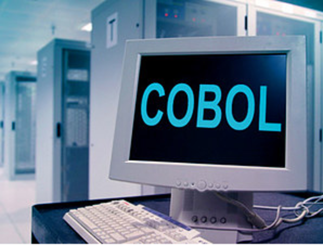 Se hace COBOL