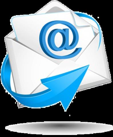 Primer Email