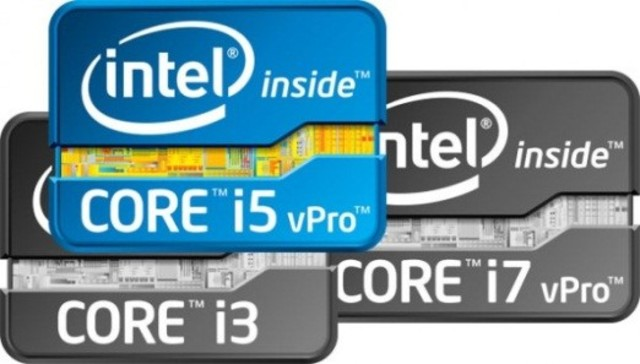 Intel Core Sandy Bridge