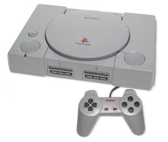 PlayStation 1